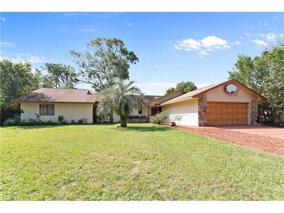 Single Family Home For Sale: 1561 Kenlyn Drive