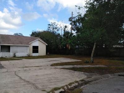 Orlando Duplex For Sale: 1781 Carley Court
