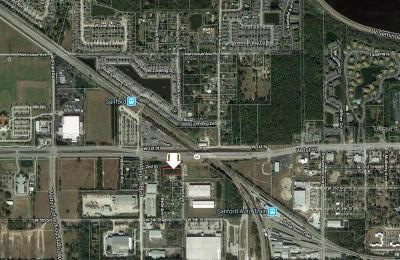 Sanford Residential Lots & Land For Sale: 2601 W 2nd Street