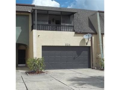 Sanford Condo For Sale: 224 Krider Road #4AR