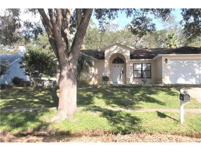 Apopka Single Family Home For Sale: 1083 Bent Way Court