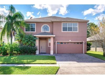 Orlando Single Family Home For Sale: 2908 Daybreak Drive