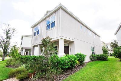 Orlando Single Family Home For Sale: 4888 Beach Boulevard
