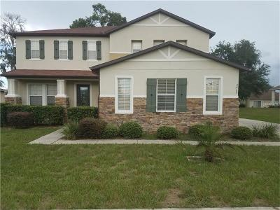 Apopka Single Family Home For Sale: 2469 Breezy Meadow Road