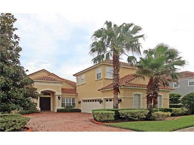 Davenport Single Family Home For Sale: 234 Chelsea Avenue