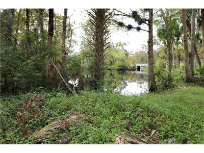 Volusia County Residential Lots & Land For Sale: 0 Hollow Branch Crossing