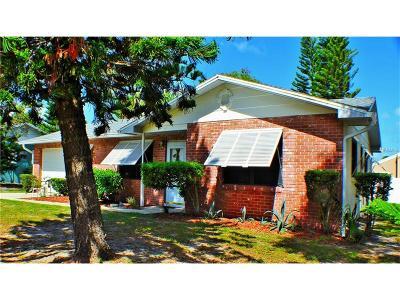 New Smyrna Beach Single Family Home For Sale: 310 Columbus Avenue