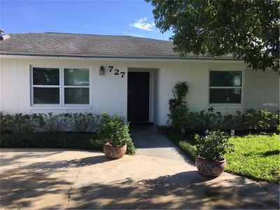 Casselberry Single Family Home For Sale: 727 Laurel Way