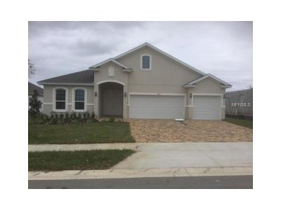 Minneola Single Family Home For Sale: 2052 Lula Road