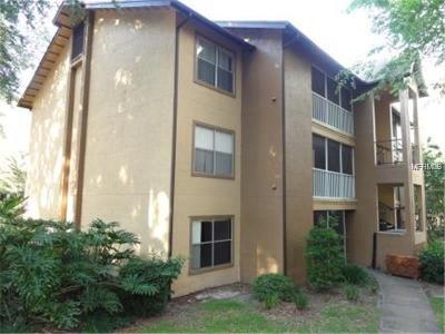 Altamonte Springs, Altamonte Condo For Sale: 623 Dory Lane #209