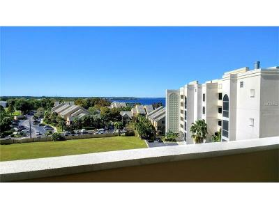 Sanford Condo For Sale: 225 W Seminole Boulevard #608