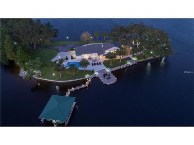 Orlando Single Family Home For Sale: 3800 Bibb Lane
