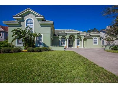 Maitland Single Family Home For Sale: 908 Brightwater Circle