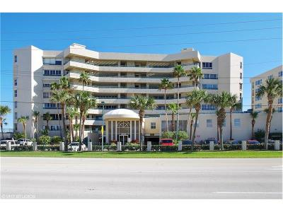 Ponce Inlet Condo For Sale: 4545 S Atlantic Avenue #3401