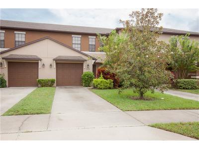 Sanford Townhouse For Sale: 5130 Windsor Lake Circle
