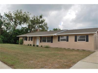Deltona Single Family Home For Sale: 1390 Fort Smith Boulevard