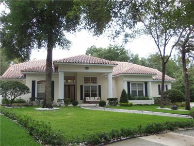 Single Family Home For Sale: 555 Stonebury Court