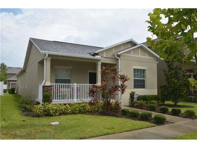 Single Family Home For Sale: 3205 Bayflower Avenue