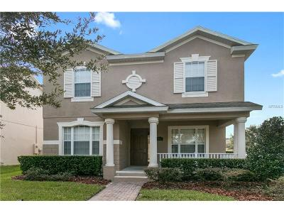 Winter Garden Single Family Home For Sale: 7019 Old Greenfield Lane