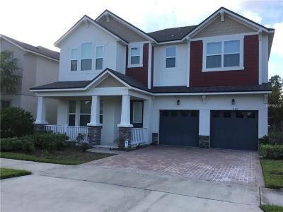 Orlando FL Single Family Home For Sale: $435,000