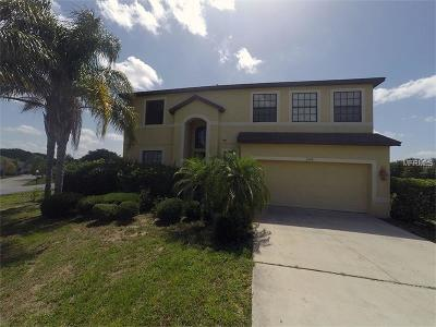 Eustis Single Family Home For Sale: 36418 Barrington Drive