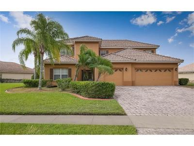 Kissimmee Single Family Home For Sale: 3508 Shorewood Drive