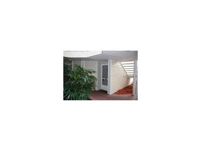 Volusia County, Seminole County, Orange County Condo For Sale: 3900 Southpointe Drive #71