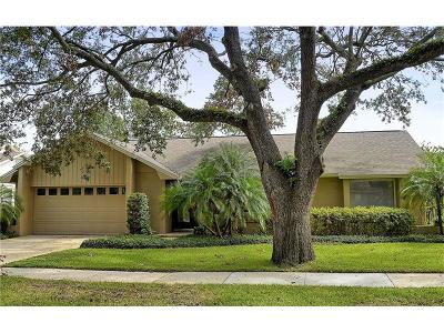 Winter park Single Family Home For Sale: 1563 Golfside Drive