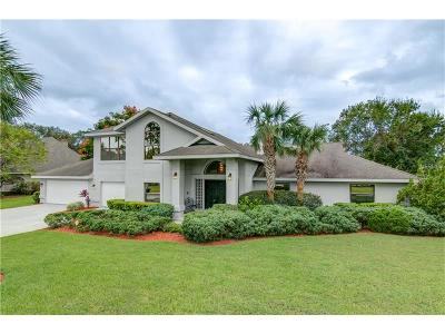 Ormond Beach Single Family Home For Sale: 3 Echo Woods Way