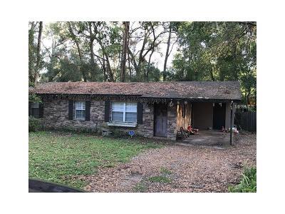orlando Single Family Home For Sale: 4740 Drummond Lane