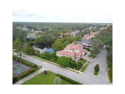 Winter Park Residential Lots & Land For Sale: 4150 Gabriella Lane