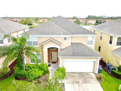 Kissimmee Single Family Home For Sale: 121 Madiera Beach Boulevard