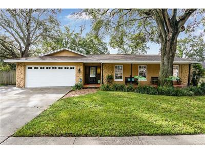 Altamonte Springs Single Family Home For Sale: 550 Iris Street