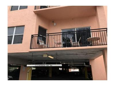 Madeira Beach Condo For Sale: 13235 Gulf Boulevard #213