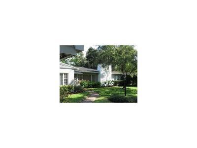 Orlando Residential Lots & Land For Sale: 83 Interlaken Road