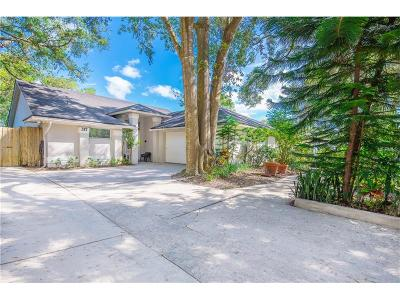 Altamonte Springs Single Family Home For Sale: 317 Ridgewood Street