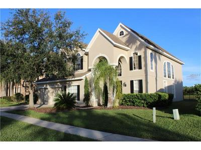 Orlando Single Family Home For Sale: 2963 Summer Swan Drive