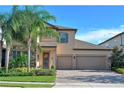 Orlando Single Family Home For Sale: 9430 Royal Estates Boulevard