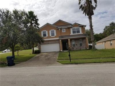 Ocoee Single Family Home For Sale: 2754 Grapevine Crest