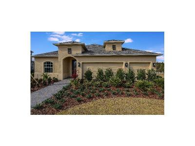 Clermont Single Family Home For Sale: 520 Bellflower Way