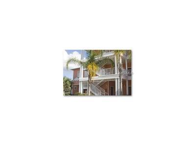 Davenport Condo For Sale: 9110 Calypso Court #106