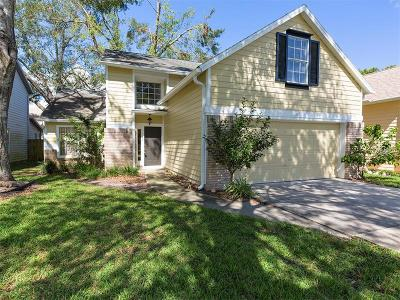 Altamonte Springs Single Family Home For Sale: 1369 Black Willow Trail