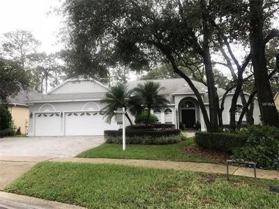 Single Family Home For Sale: 611 Majestic Oak Drive