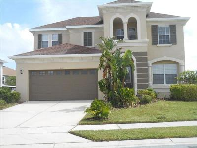 Lakeland Single Family Home For Sale: 6003 Placid Pass