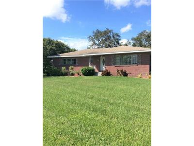 Debary Single Family Home For Sale: 40 S Shell Road