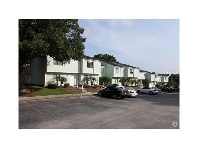 Altamonte Springs, Altamonte Spg, Altamonte Condo For Sale: 221 Sharon Drive #203