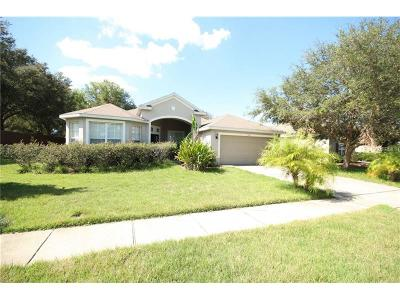 Ocoee Single Family Home For Sale: 3270 Jamber Drive