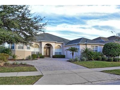 Orlando Single Family Home For Sale: 7107 Lake Carlisle Boulevard