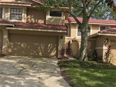 Orlando Townhouse For Sale: 7637 Fenwick Cove Lane