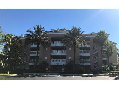 Reunion Condo For Sale: 7604 Cabana Court #301